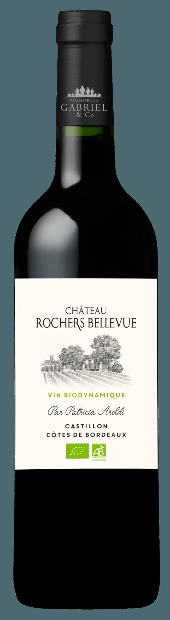 Château Rochers Bellevue