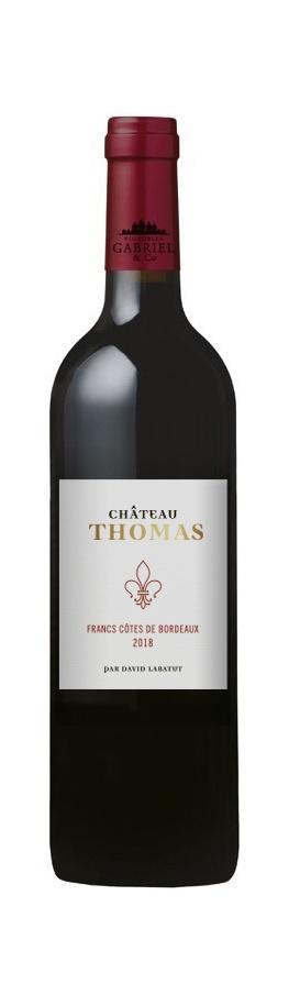 Château Thomas