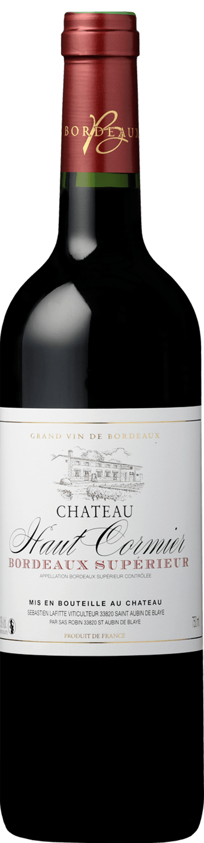 Château Haut Cormier
