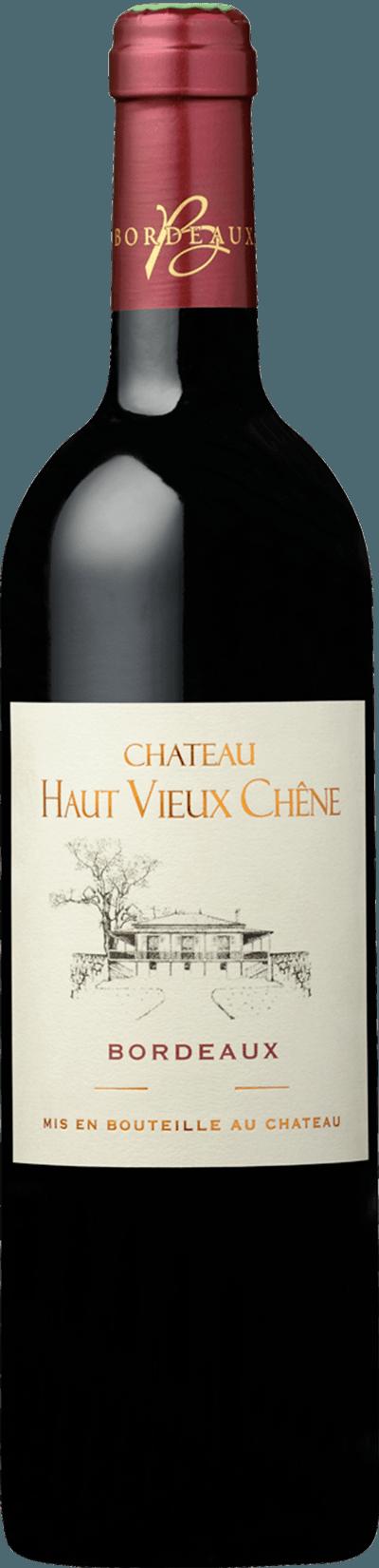 Château Haut Vieux Chêne