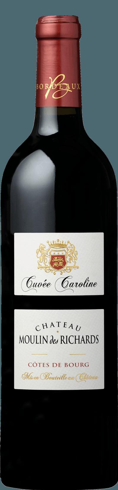 Château Moulin des Richards – Cuvée Caroline