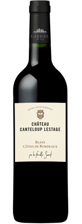 Château Canteloup Lestage
