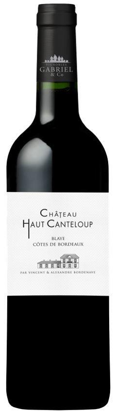 Château Haut Canteloup