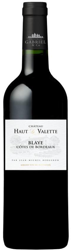 Château Haut La Valette