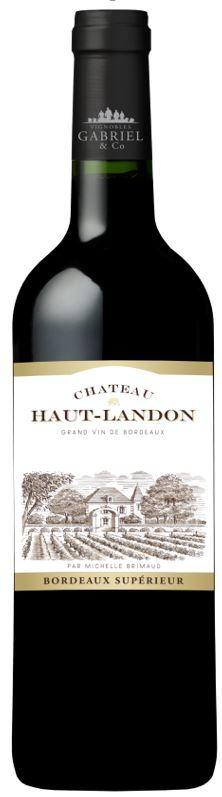 Château Haut Landon