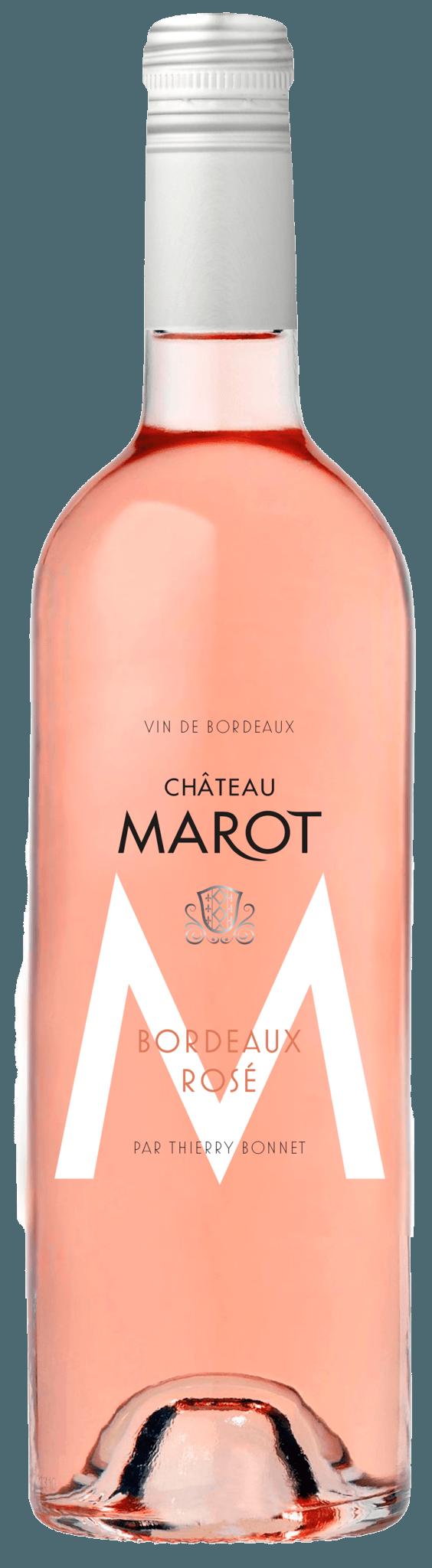 Château Marot