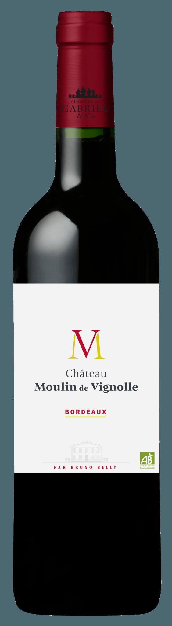 Château Moulin de Vignolle