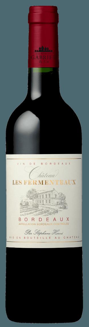 Château Les Fermenteaux