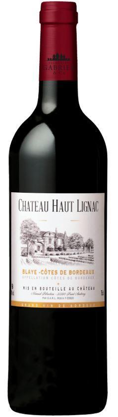 Château Haut Lignac