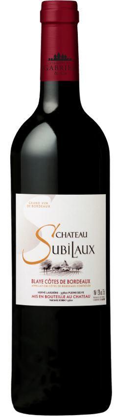 Château Subilaux