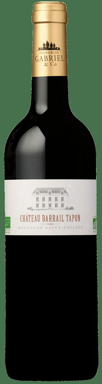 Château Barrail Tapon
